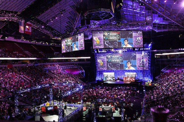 What Does 2018 Hold For The World Of Esports