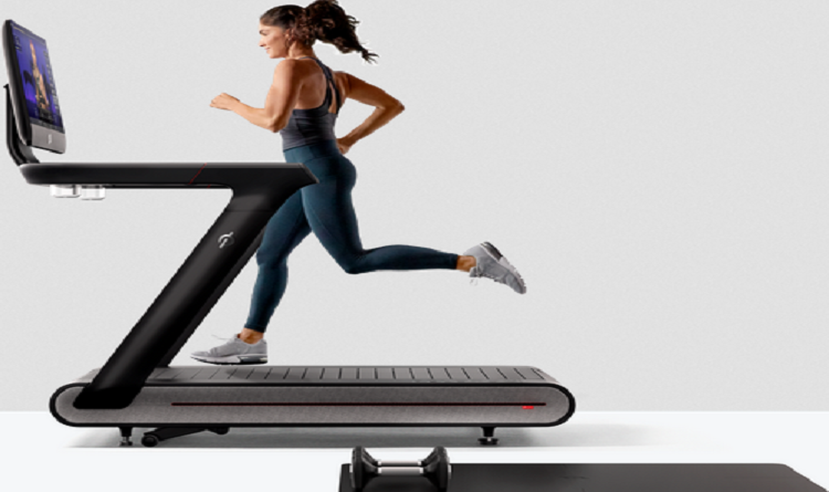 2018's Most High Tech (And Cool!) Workout Equipment