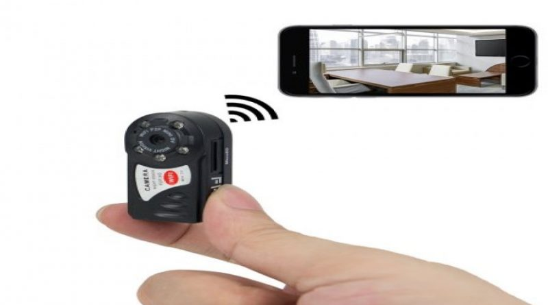 3 Major Benefits Of Wi-Fi Hidden Cameras