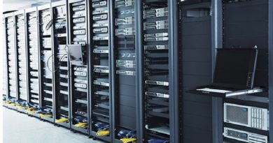 5 Benefits Of In-House Servers