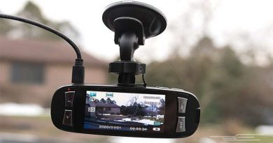 Best Features Of Dash Cam
