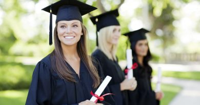 Best Paying Jobs For Newly Grad College Students