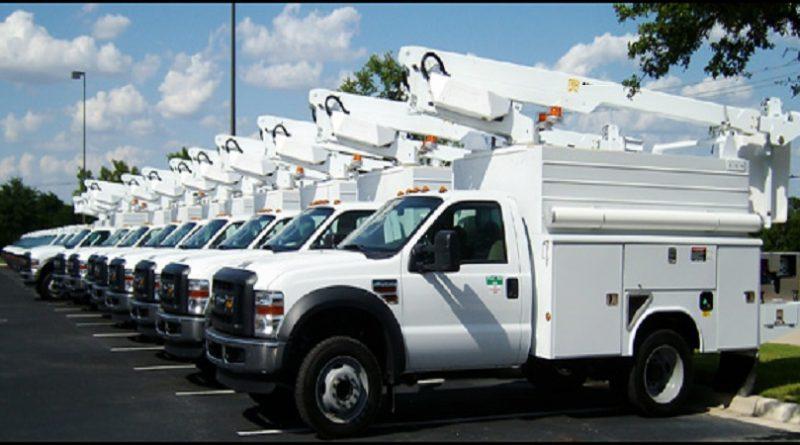 Fleet Vehicles Get More Technological