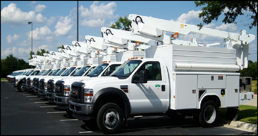 Fleet Vehicles Get More Technological