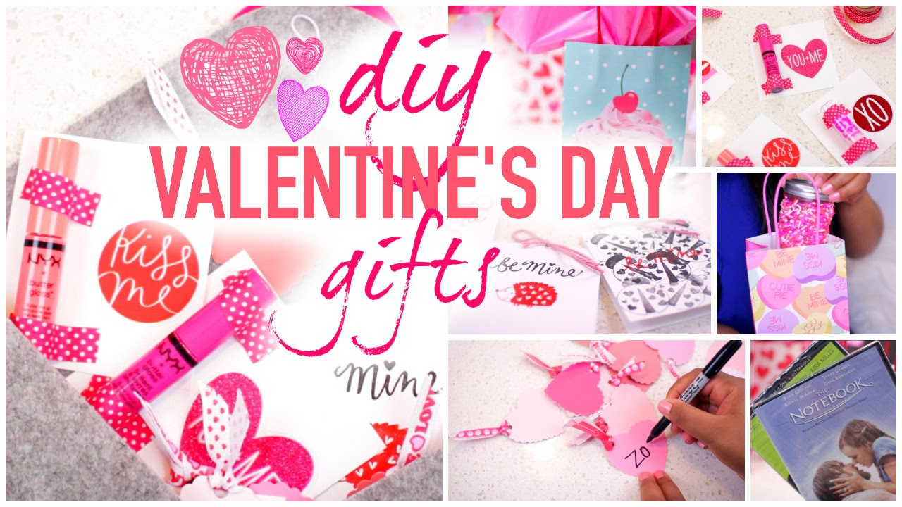 Gift Options for Valentine's Day