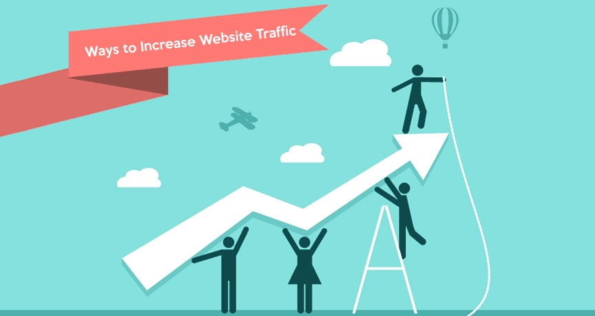 How To Increase Traffic On Your Website