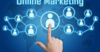 How To Reach Your Customers Through Effective Online Marketing