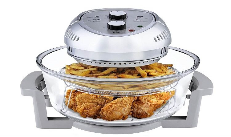 How to choose a good Air Fryer