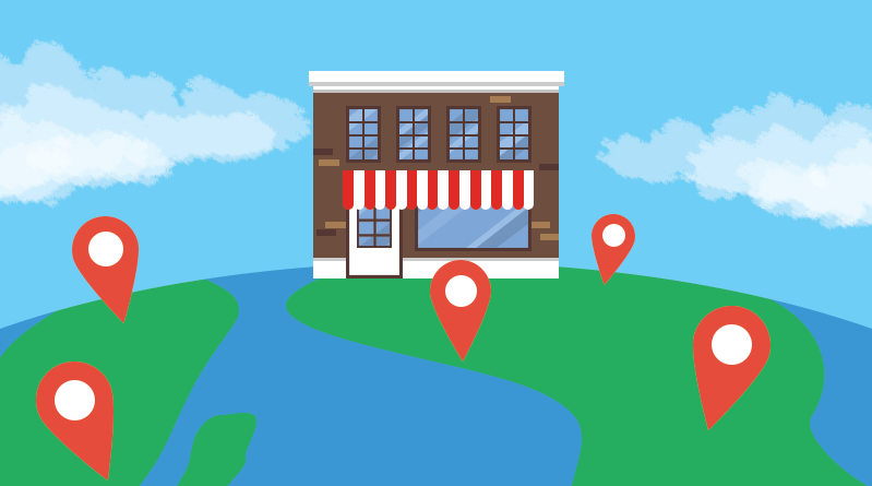 Local Seo For Franchises With Multiple Locations