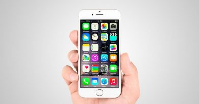 Six Other Uses For Your Iphone