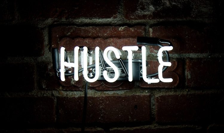 The China Trademark Hustle