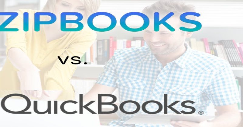 The Difference Between Zipbooks And Quickbooks