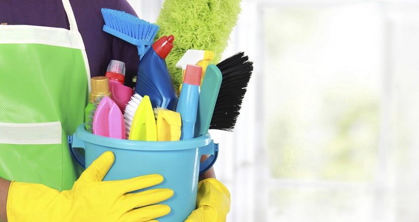 To Hire The Right Housekeeping Service