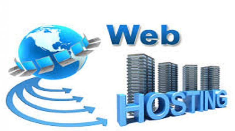 Web Hosting Is Done