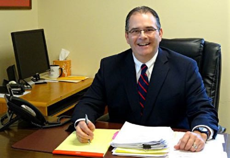 A Personal Injury Lawyer In Binghamton NY