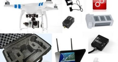Accessories for Every Drone