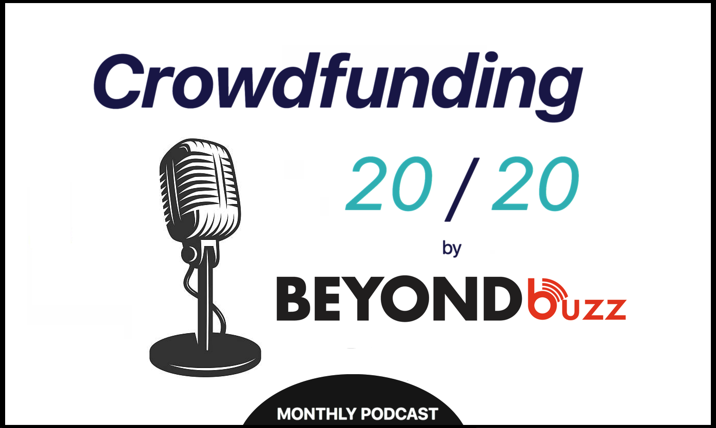 Beyond Buzz, Inc. Crowdfunding Review