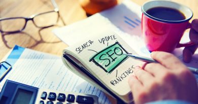Business's SEO Plan