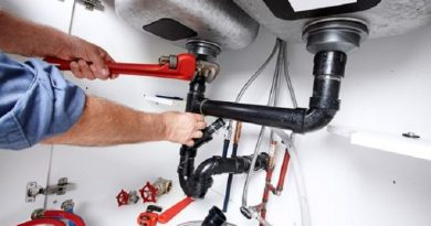 Four Things To Consider When Hiring Plumbing Service