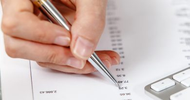 Keep your Business Finances in Check