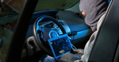 Know About Car Hacking