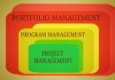 Project Portfolio Management Vs. Project Management