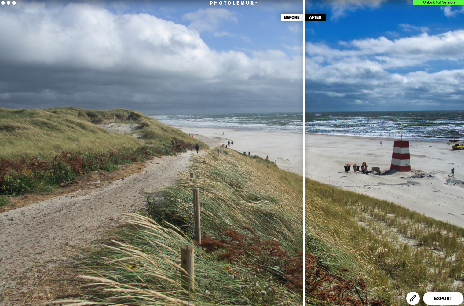 The Best Photo Enhancer For Professional-Like Captures
