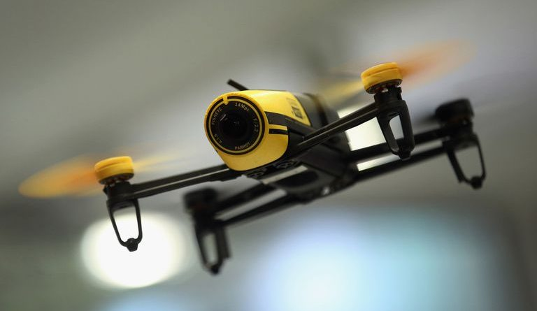 Tips to Choose Drones for Beginners