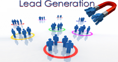 Generating Leads For Business