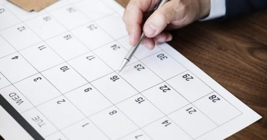 Benefits of Schedule Flexibility