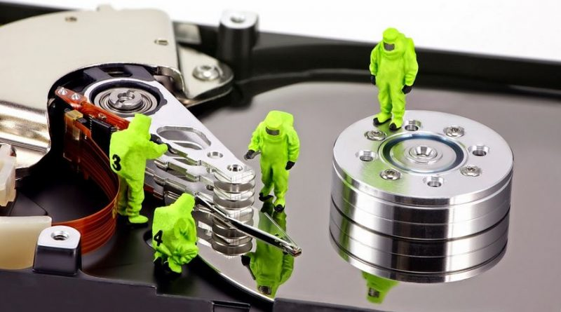 Data Being Deleted Accidentally!! Use This Hard Drive Data Recovery Program