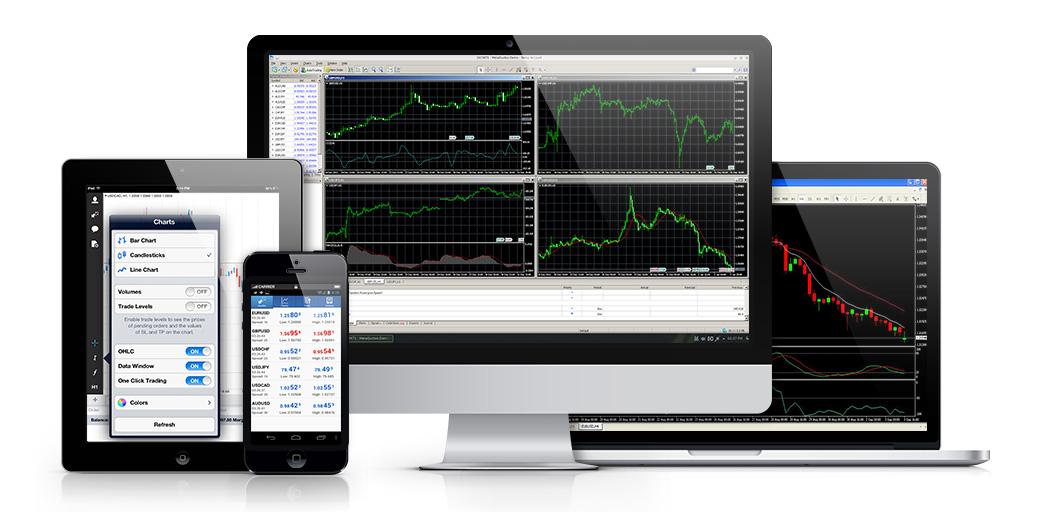 Trading Plattform
