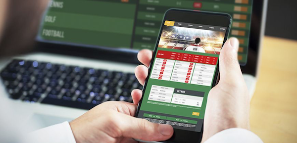 Selecting a Betting App