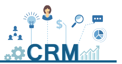 Steps to CRM