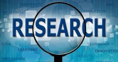 Tips To Write A+ Research Paper