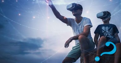 VR Is Set to Change All Our Lives for The Better