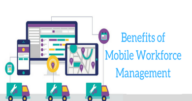5 Key Steps To A Mobile Workforce