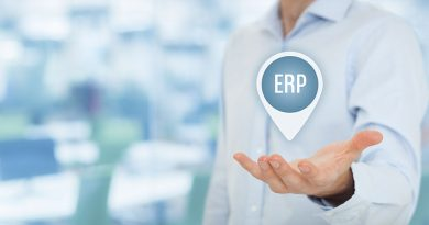Global Company Need ERP