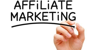 Important For Affiliate Marketing