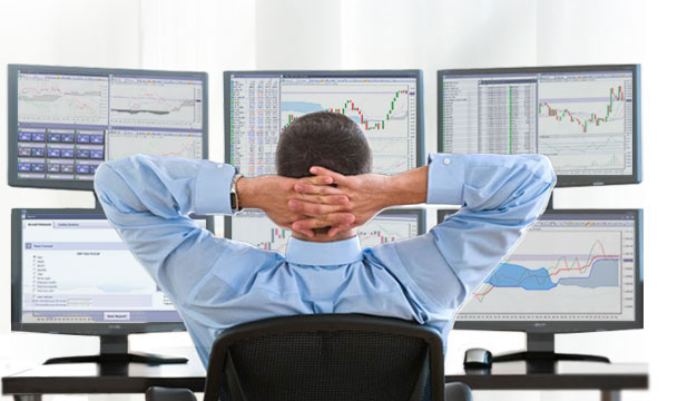 Make a Successful Career as a Forex Trader