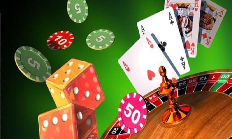 Online Casino Bonuses That Can Help You Win Games - Techicy