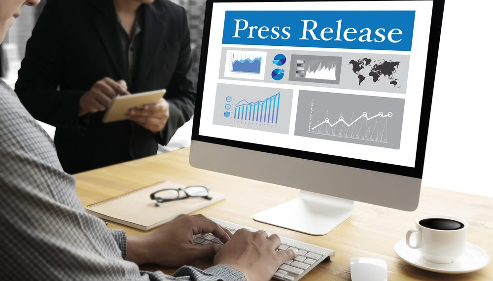 Press Releases Help in Seo