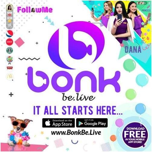 Social Media Broadcasting App2
