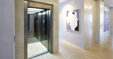 Technology Behind Elevators Services Offered By Grant Elevators In Perth