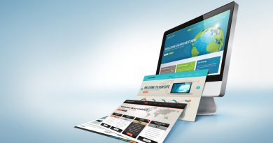 Tips For Creating Responsive Web Designs