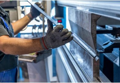 The 7 Top Manufacturing Trends for 2018-2020