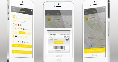 5 Best Taxi Services Apps For Android And Ios