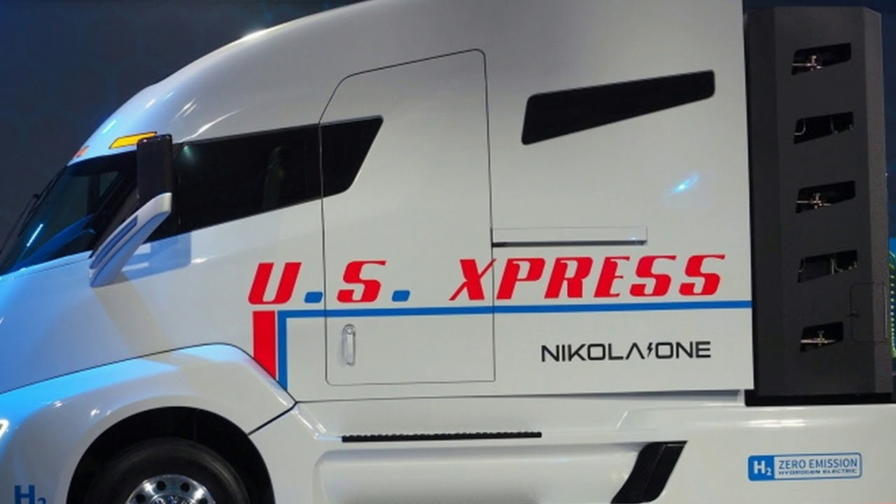 Bosch And Nikola To Work Jointly