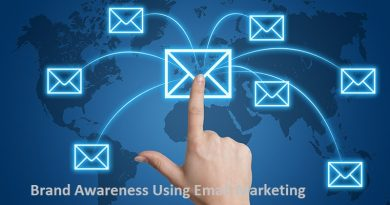 Brand Awareness Using Email Marketing