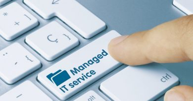 Business Need a Managed IT